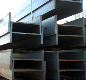 Japanese-Wide-Flange-Beams-Stock
