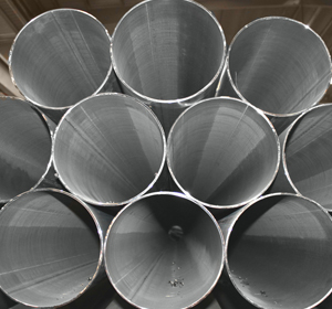 HFI Welded Pipes