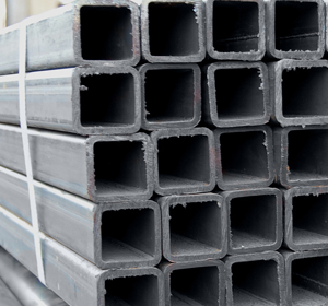 HFI Welded Square Tubes